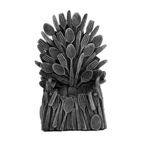 Egg of Thrones Munakuppi
