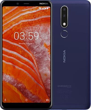 Nokia 3 Puhelin