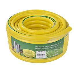 "[in.tec]® PVC -puutarhaletku / kasteluletku, 1"", 50m"