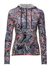 ODD MOLLY ACTIVE WEAR Sprinter Sweater Sininen