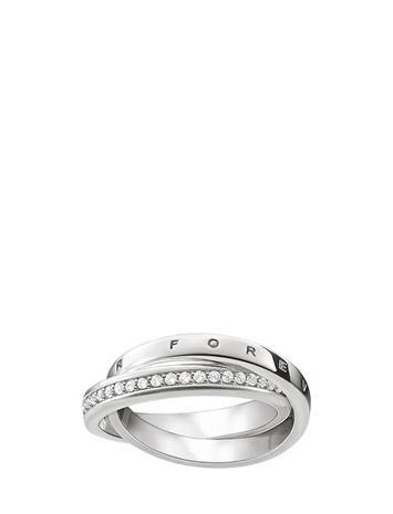 Thomas Sabo Ring Together Forever Hopea
