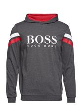 BOSS Business Wear Authentic Sweatshirt Harmaa