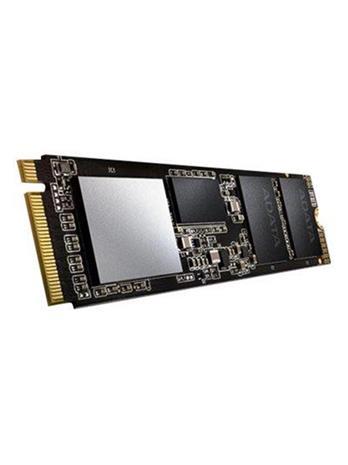 Adata XPG SX8200 Pro (512GB, PCIe M.2) ASX8200PNP-512GT-C, SSD-kovalevy