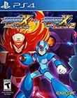 Mega Man X Legacy Collection 1 + 2, PS4 -peli