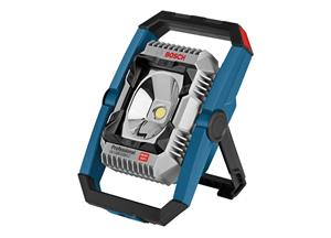 Bosch GLI 18V-2200C Professional (0601446501), työvalaisin (ilman akkua ja laturia)