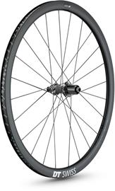 "DT Swiss PRC 1400 Spline 35 29"""" Carbon CL 142/12mm TA, Shimano , musta"