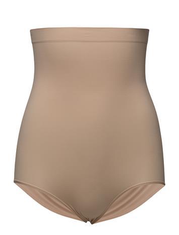 Spanx Higher Panties Power Series Beige