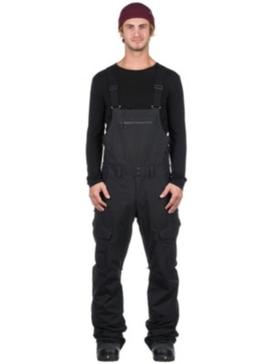 Burton Gore-Tex Reserve Bib Pants true black Miehet
