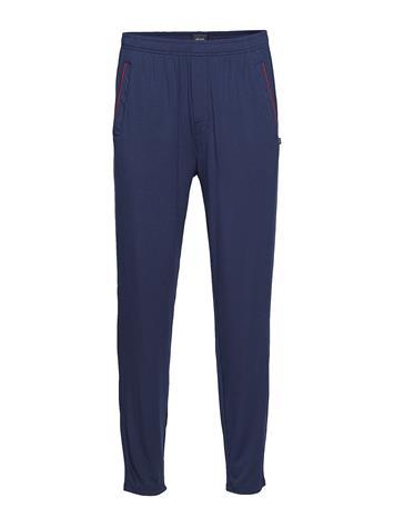 BOSS Business Wear Silk Pyjama Sininen