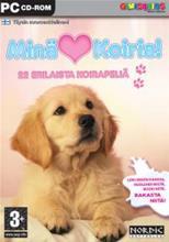 Minä Rakastan Koiria, PC-peli