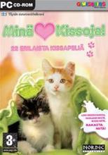 Minä Rakastan Kissoja, PC-peli