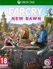 Far Cry: New Dawn, Xbox One -peli