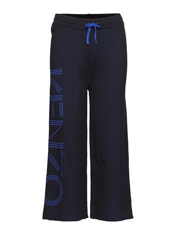 Kenzo Trousers Main Sininen
