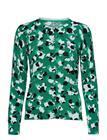 Gerry Weber Edition Jacket Knitwear Vihreä