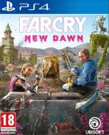 Far Cry: New Dawn, PS4-peli