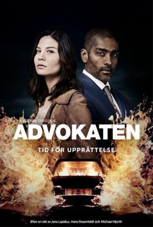 The Lawyer: Kausi 1 (Advokaten), TV-sarja
