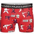 Frank Dandy Boxer Pixel Sensei * Ilmainen Toimitus * * Kampanja *