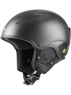 Sweet Protection Rooster II Mips LE Helmet natural carbon Miehet