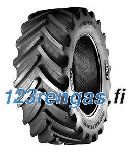 BKT Agrimax V-Flecto ( 540/65 R38 162D TL ) Teollisuus-, erikois- ja traktorin renkaat