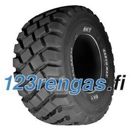 BKT Earthmax SR 35 ( 650/65 R25 180B TL T.R.A. E3, Tragfähigkeit ** ) Teollisuus-, erikois- ja traktorin renkaat