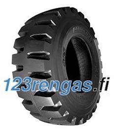 BKT Earthmax SR 53 ( 35/65 -33 224A2 TL T.R.A. L5, Tragfähigkeit ** ) Teollisuus-, erikois- ja traktorin renkaat