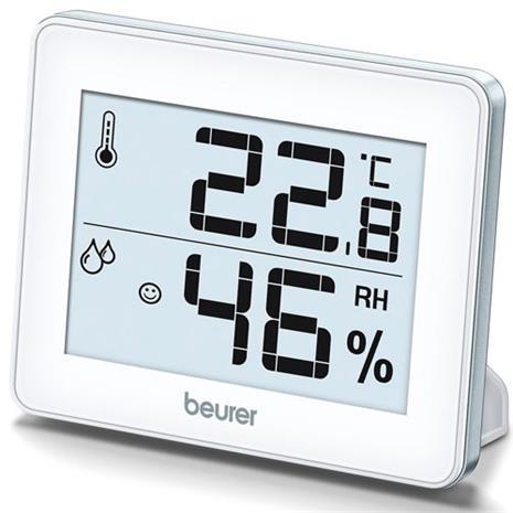 Beurer HM 16, lämpö- ja kosteusmittari