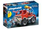 Playmobil 9466, Fire Truck