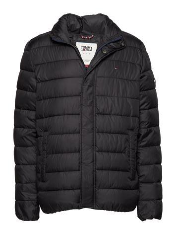 Tommy Jeans Tjm Essential Filled Musta