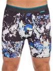 Stance Dripping WH Boxershorts black Miehet