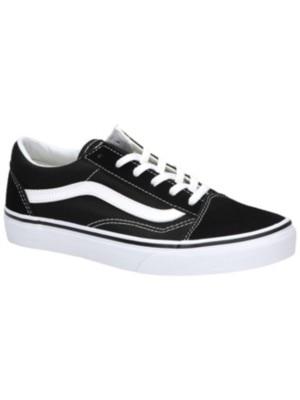 Vans Old Skool Sneakers Boys black / true white Jätkät