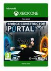 Bridge Constructor Portal, Xbox One -peli
