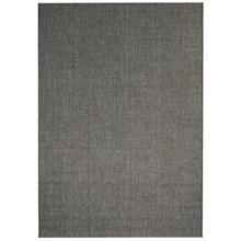 vidaXL Sisaltyylinen matto sisä-/ulkotiloihin 140x200 cm tummanharmaa
