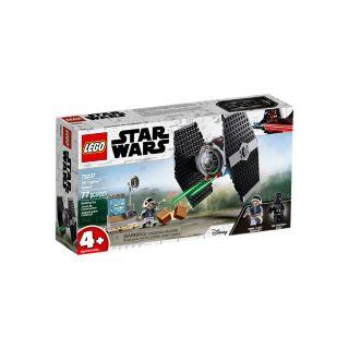 Lego Star Wars 75237, TIE-hävittäjän hyökkäys (TIE-fighter Attack)