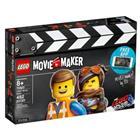 Lego Movie 70820, Lego Movie Maker