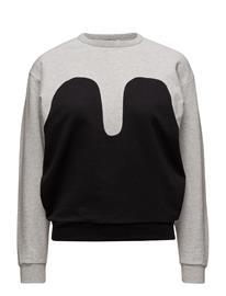 R/H Studio Magic Sweater Harmaa