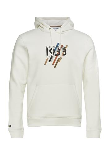 Lacoste Sport Sweatshirts Kermanvärinen