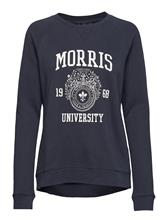Morris Lady Ivy Sweatshirt Sininen