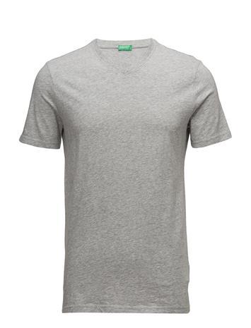 United Colors of Benetton T-Shirt Harmaa