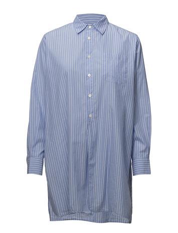 Hope Coast Shirt Sininen