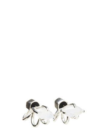 Cornelia Webb Stoned Mini Spider Earring Hopea