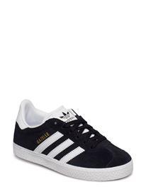 adidas Originals Gazelle C Musta