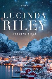 Myrskyn sisar (Lucinda Riley Hilkka Pekkanen (käänt.)), kirja