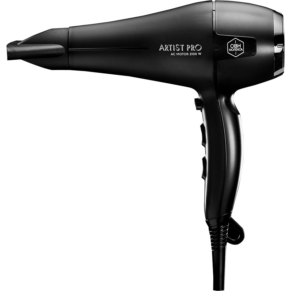 OBH Nordica Hair Dryer Pro Signature AC hiustenkuivaaja 6ab794e865