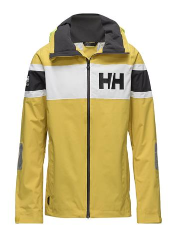 Helly Hansen Salt Jacket Keltainen