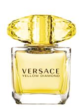 Versace Fragrance Yellow Diamond Eau De Toilette Spray Nude, Tuoksut