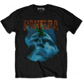 Pantera Pantera_Far Beyond Driven World Tour T-Paita