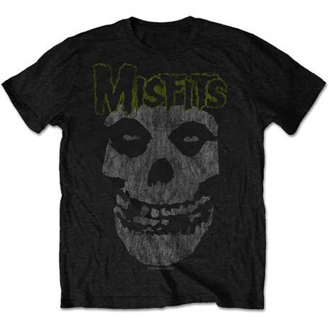 Misfits Misfits_Vintage Classic T-Paita