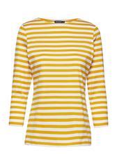 Marimekko Ilma 2017 Shirt Keltainen