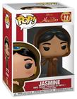 Aladdin Jasmine (Chase-mahdollisuus) Vinyl Figure 477 (figuuri) Keräilyfiguuri Standard