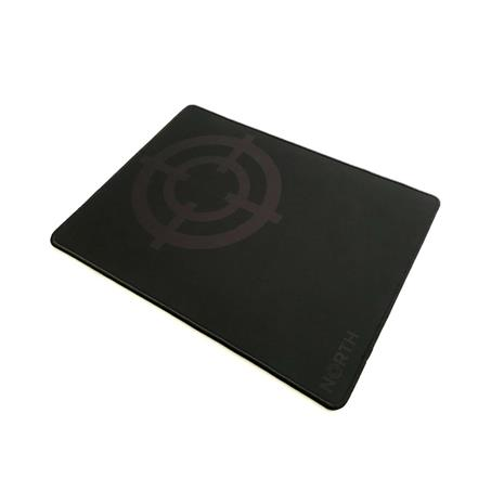 North Gaming Mousepad Medium 40x30 cm, hiirimatto